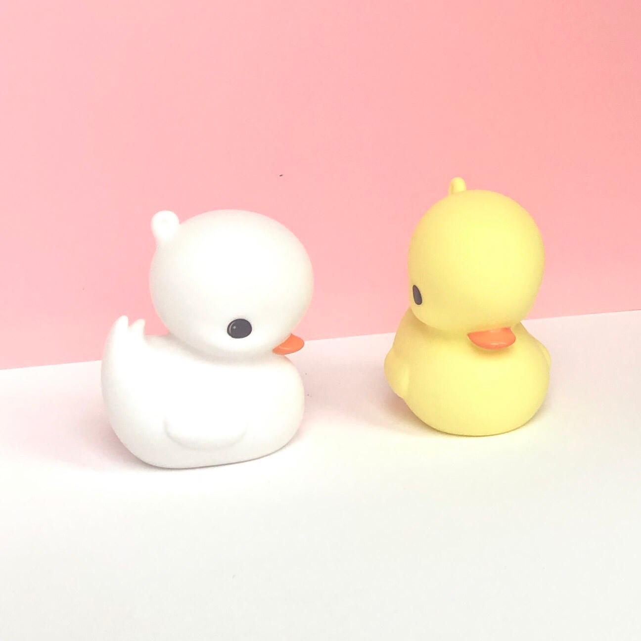 duck lichtjes