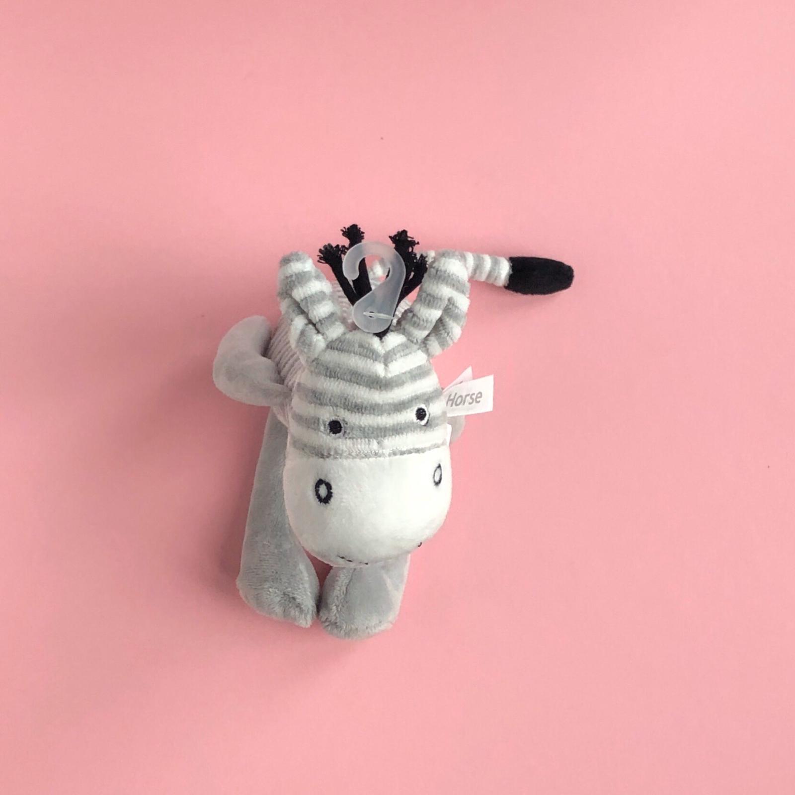 Zebra zoro & Elephant evan