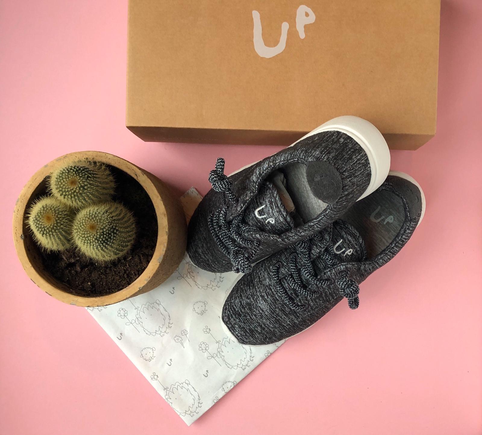 Up Shoewear